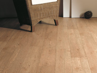 Lounge with Delamere Natural Flooring